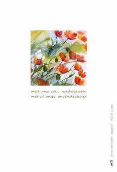 rouw - verlies - nagedachtenis   verp/5